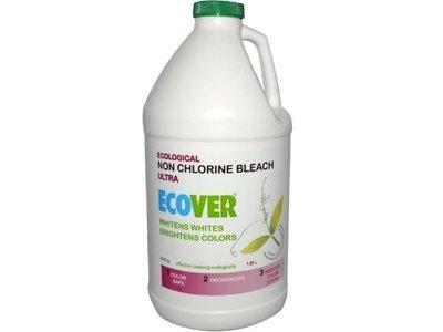 Ecover Zero Non Chlorine Bleach, 64 fl oz - Image 1