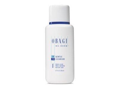 Obagi Nu-Derm Gentle Cleanser, 6.7 fl oz