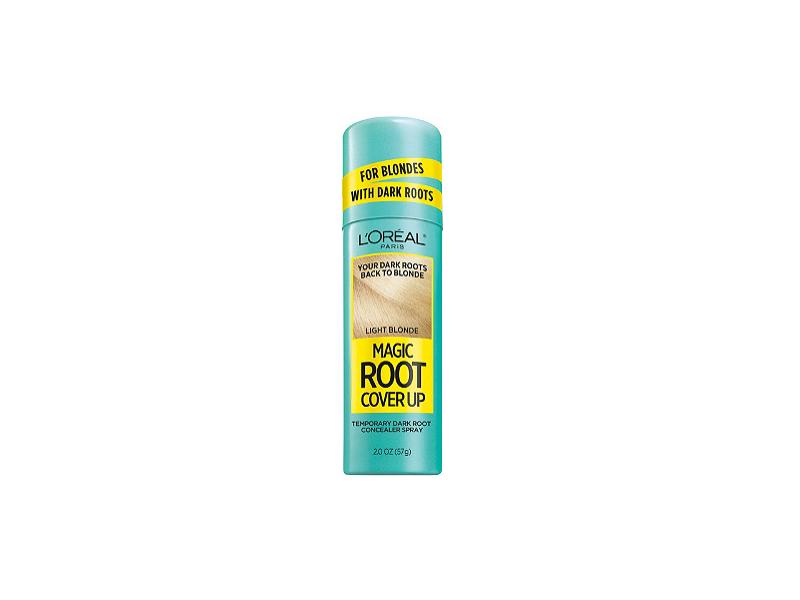 L'Oreal Magic Root Coverup, Light Blonde, 2.0 oz (57 g)