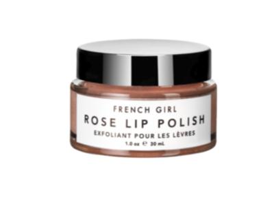 French Girl Rose Lip Polish, 1 oz