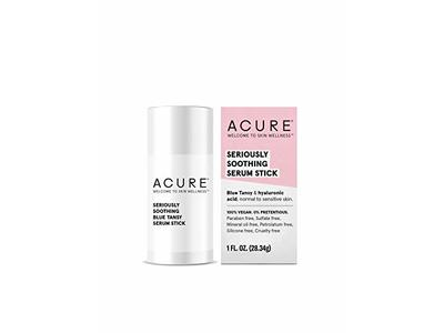 ACURE Seriously Soothing Serum Stick, 1 oz