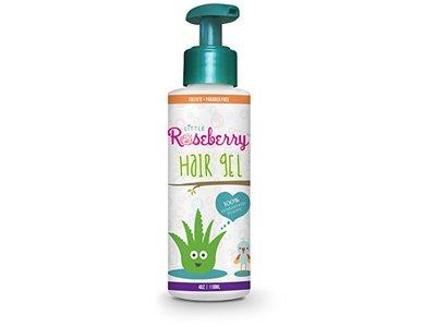 Little Roseberry Hair Gel, 40 oz