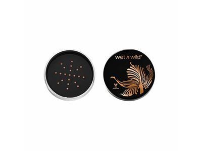 wet n wild MegaGlo Loose Highlighting Powder (Hustle & Glow) - Image 5