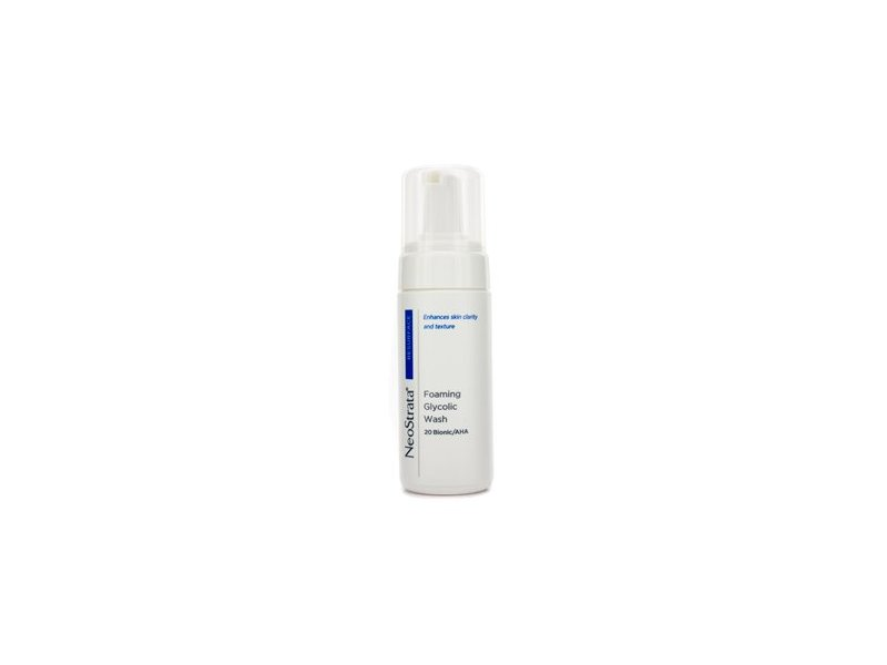 Neostrata - Foaming Glycolic Wash - 100ml/3.4oz