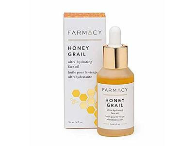 Farmacy Honey Grail Ultra-Hydrating Face Oil Full Size 30 ml / 1 fl oz
