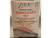 Zane Hellas Fungucept Nail Repair Solution, 0.33 fl oz / 10 ml - Image 3