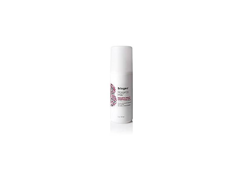 Briogeo Rosarco Milk Reparative Leave-In Conditioning Spray, 5 oz
