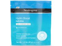 Neutrogena Hydro Boost Hydrating 100% Hydrogel Mask, 1 oz/30 g - Image 2
