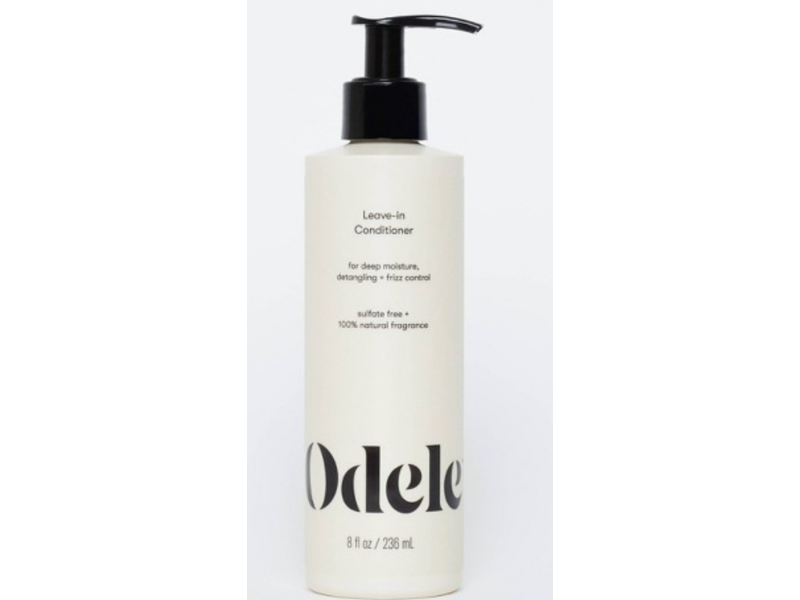Odele Leave-in Conditioner, 8 fl oz