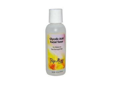 Reviva Labs 3% Glycolic Acid Renaissance Toner, 4 OZ