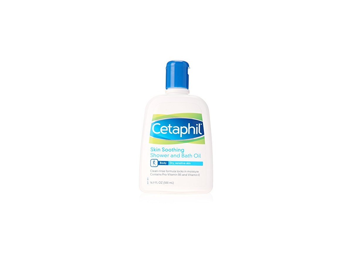 cetaphil skin soothing shower and bath oil 16 9 ounce ingredients cetaphil skin soothing shower and bath oil 16 9 ounce ingredients and reviews
