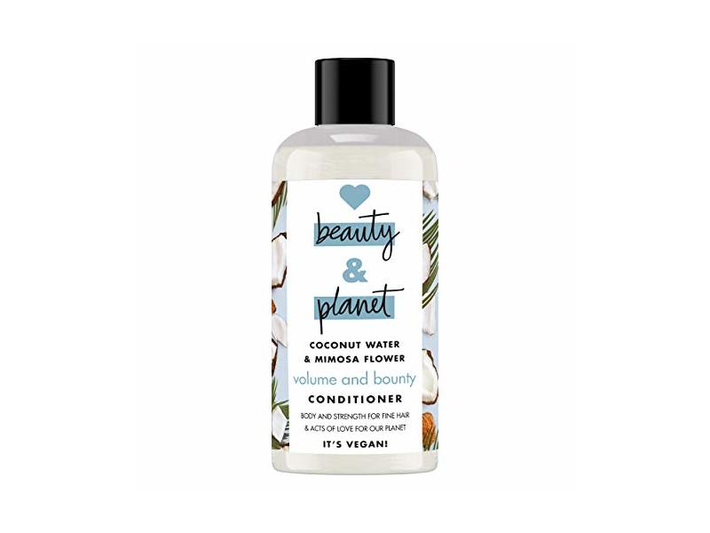 Love Beauty and Planet Coconut Water & Mimosa Flower Conditioner, 100 ml