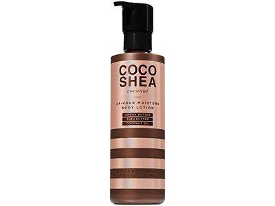 Bath and Body Works COCOSHEA Coconut Body Lotion, 7.8 fl oz