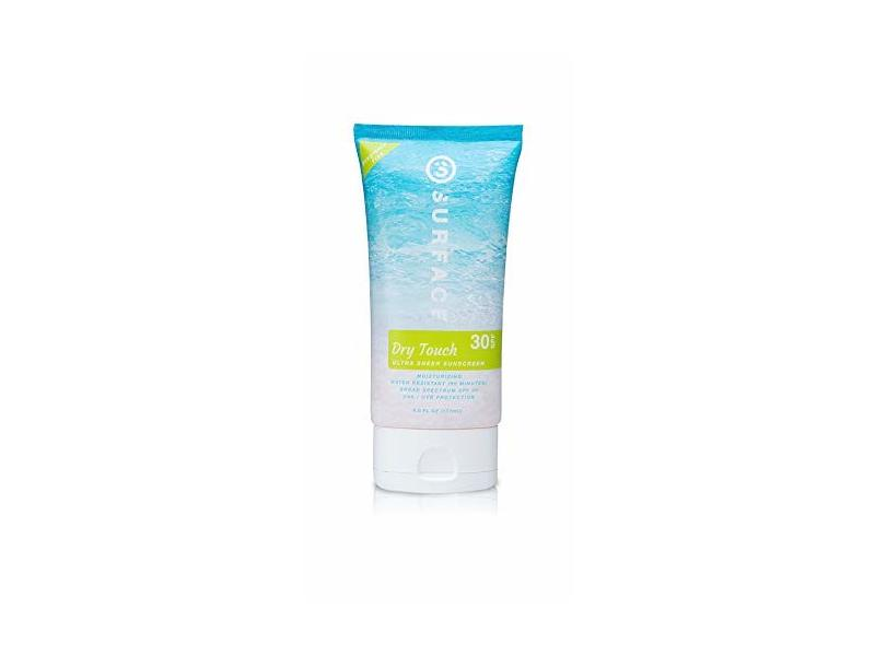 Surface Dry-Touch Lotion Sunscreen SPF 30, 6 oz