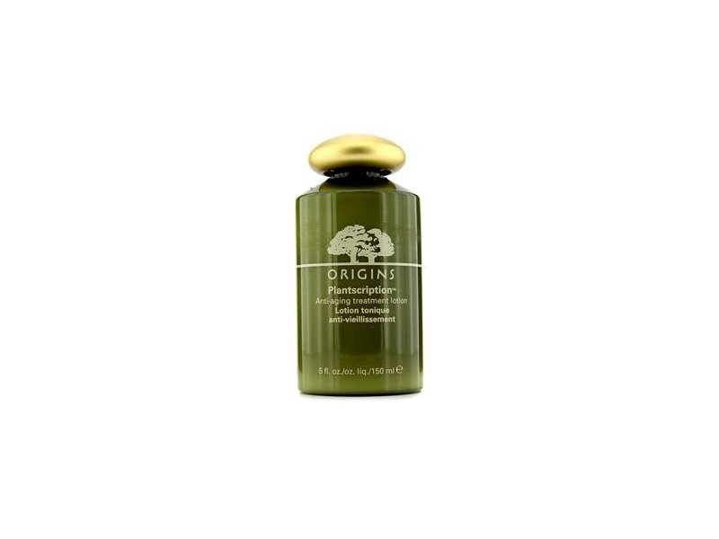 Origins Plantscription Anti Aging Treatment Lotion 150ml Ingredients And Reviews