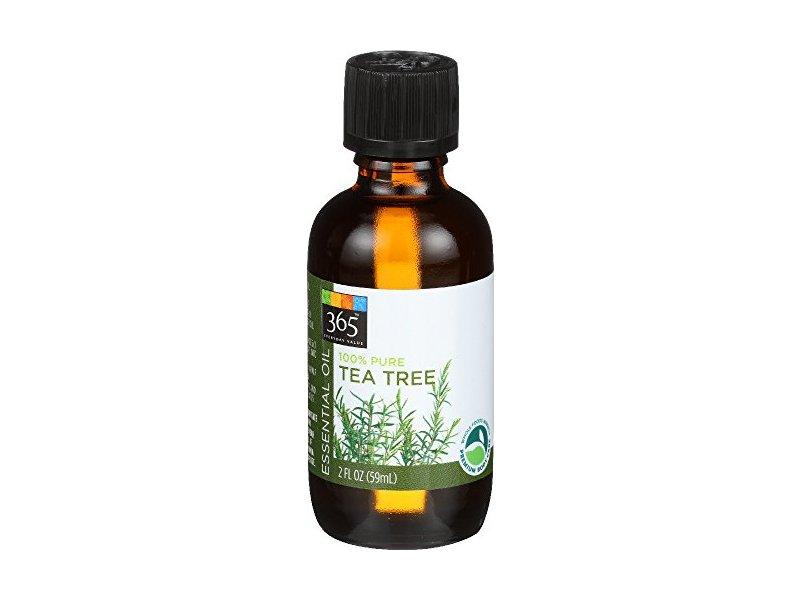 365 Everyday Value, 100% Pure Tea Tree, Essential Oil, 2