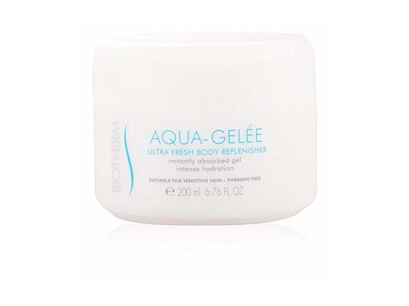 Biotherm Aqua-Gelee Ultra Fresh Body Replenisher Gel, 6.76 fl oz