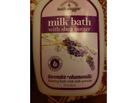 Village Naturals Bath Shoppe Ultra-Moisturizing Milk Bath, Lavender & Chamomile, 28 oz - Image 3
