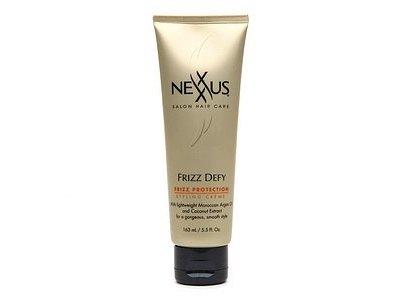 Nexxus Frizz Defy Styling Cream, Unilever - Image 1