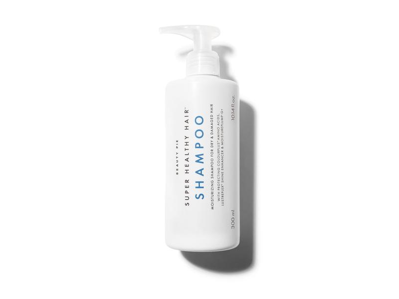 Beauty Pie Super Healthy Hair Shampoo, 300 mL