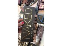 Urban Decay Naked Palette - Image 5