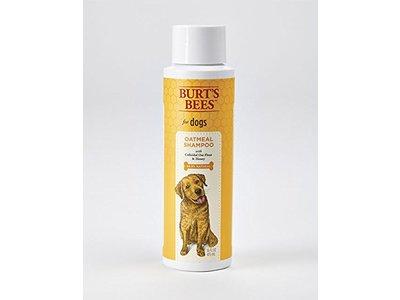 Burts Bee Oatmeal Shampoo, 16-Ounce