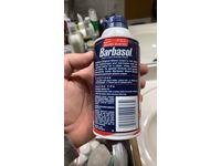 Barbasol Shaving Cream, Original, 11 oz - Image 4