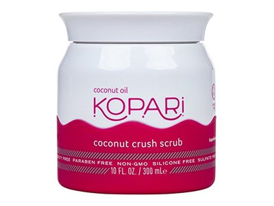 Kopari Coconut Crush Scrub - 10 Oz