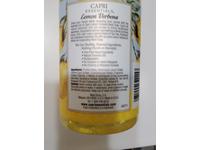 Capri Essentials Hand Soap, Lemon Verbena, 16 fl oz - Image 4