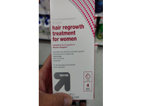Up&Up Hair Regrowth Treatment Foam for Women, 2.11 oz (Pack of 2) - Image 3