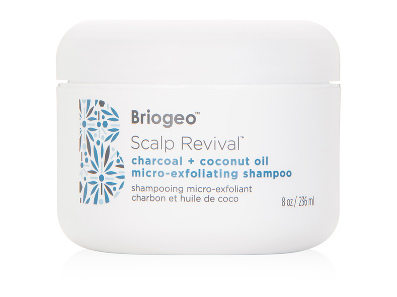 Scalp Revival Charcoal + Coconut Oil Micro-Exfoliating Shampoo - (8 oz.)