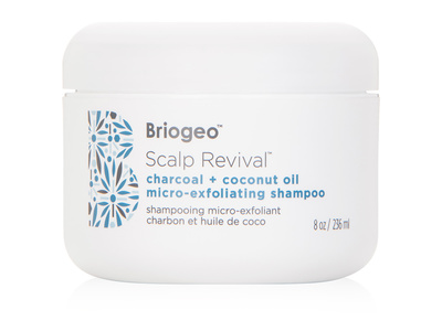 Scalp Revival Charcoal + Coconut Oil Micro-Exfoliating Shampoo - (8 oz.)