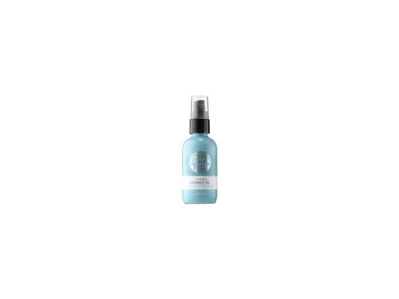 Madam C.J. Walker Beauty Culture Scent & Shine Coconut Oil, 1.7 fl oz