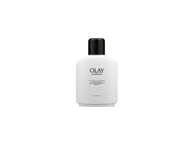 Olay Complete Lotion Moisturizer with SPF 15
