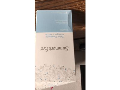 Summers Eve Douche X-Cleansing, 2 ct - Image 4