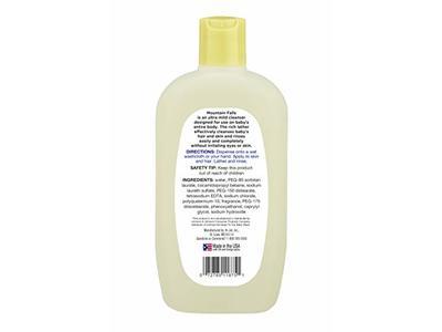 Mountain Falls Baby Hair and Body Wash, 15 fl oz - Image 5