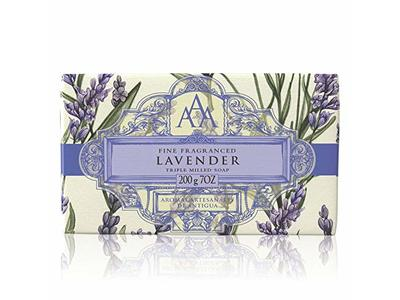 AAA by Somerset Lavender Soap, 7.05 Fl Oz