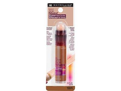 Maybelline Instant Age Rewind Eraser Dark Circles Treatment Concealer, Hazelnut, 0.2 fl. oz. - Image 3