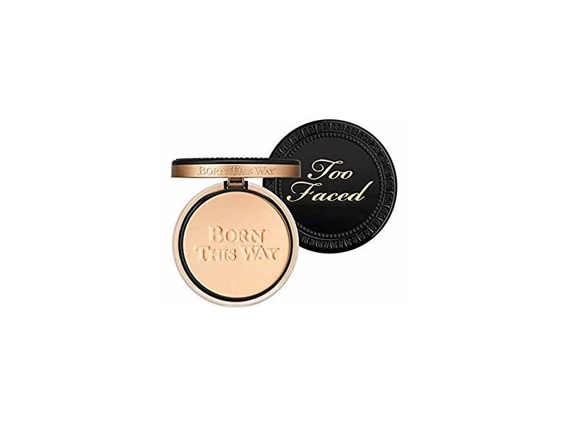Too Faced Born This Way Complexion Powder, Cream Puff, .35 oz