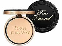 Too Faced Born This Way Complexion Powder, Cream Puff, .35 oz - Image 2