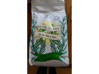 New Zealand Beauty Spa Pacific Therapy NZ Sea Kelp & Kale Renewing Bath Soak, 36.3 oz/1000g - Image 3