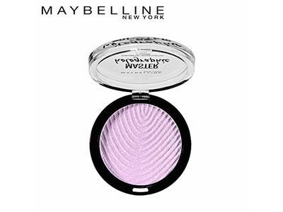 Maybelline New York Facestudio Master Holographic Prismatic Highlighter Makeup, Purple, 0.24 oz. - Image 8