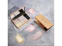 Sleek MakeUP Highlighting Palette Solstice, 9 g - Image 7