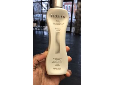 BioSilk Silk Therapy, Thermal Shield, 7 fl oz - Image 3