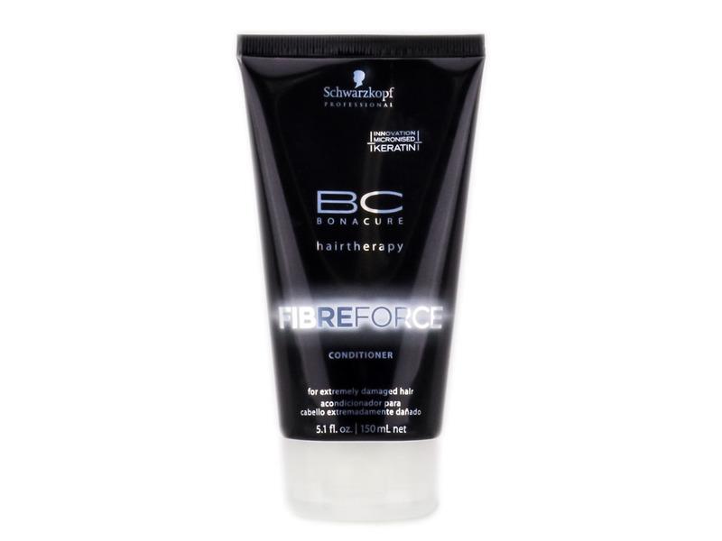 Schwarzkopf BC Bonacure Hairtherapy Fibreforce Conditioner, 5.1 oz
