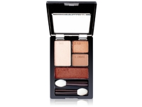 Maybelline New York Expert Wear Eyeshadow Quads, Autumn Coppers, 0.17 Ounce - Image 2