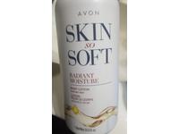 Avon Moisture Therapy Radiant Moisture Body Lotion, 33.8 fl oz - Image 3