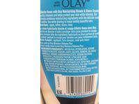 Venus Gillette With Olay Moisturizing Shower & Shave, Cream Vanilla Creme, 10 fl oz - Image 5