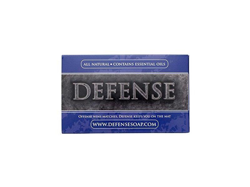 Defense Soap, 4 oz (Pack of 30)