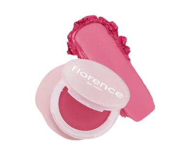 Florence By Mills Cheek Me Later Cream Blush, Stellar Sabrina, 0.19 oz/5.6 g